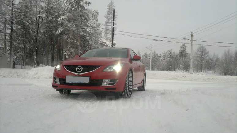 Mazda Mazda6, 2008 год, 710 000 руб.