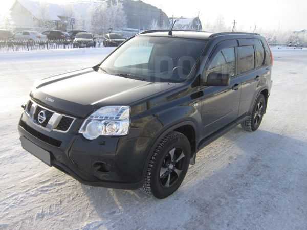 Nissan X-Trail, 2011 год, 900 000 руб.