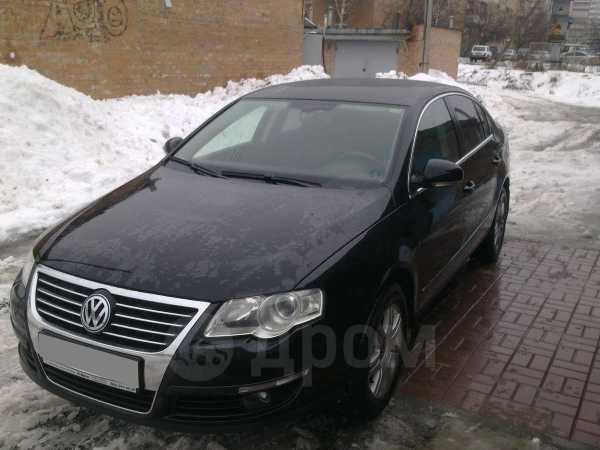 Volkswagen Passat, 2008 год, 755 000 руб.