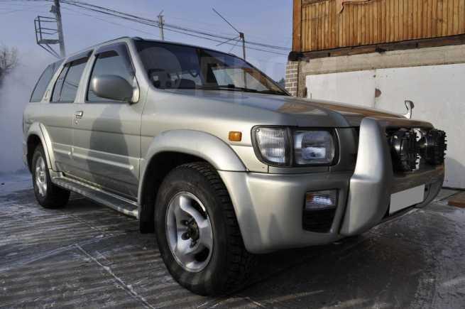 Nissan Terrano Regulus, 1997 год, 440 000 руб.