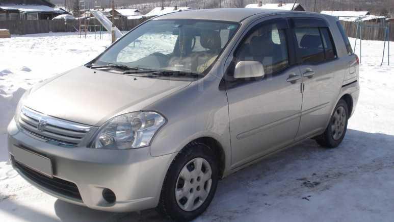 Toyota Raum, 2005 год, 333 000 руб.
