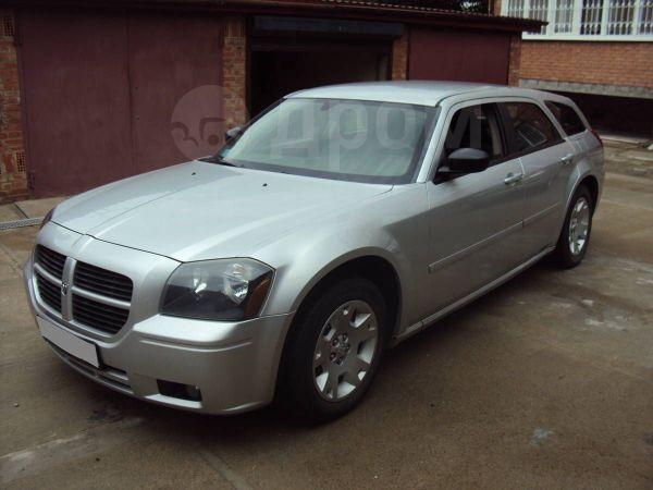 Dodge Magnum, 2005 год, 585 000 руб.