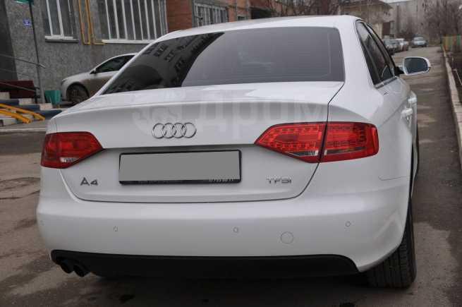 Audi A4, 2011 год, 1 120 000 руб.