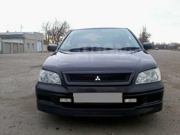 Mitsubishi Lancer, 2002 год, 240 000 руб.