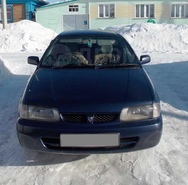 Toyota Tercel, 1999 год, 185 000 руб.