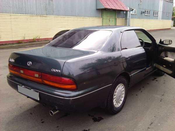 Toyota Crown, 1993 год, 215 000 руб.