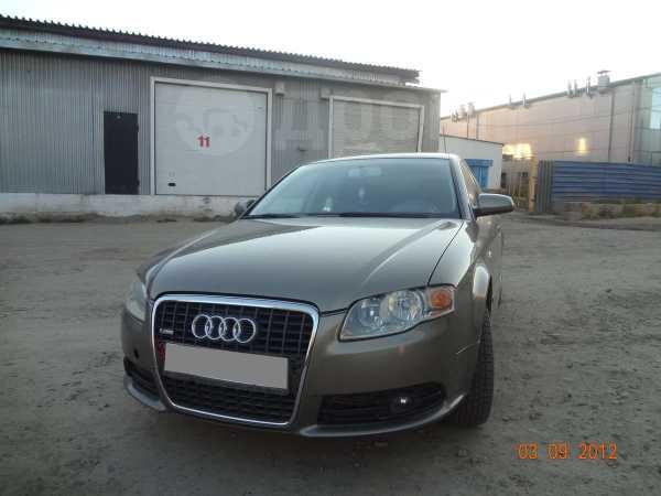 Audi A4, 2005 год, 670 000 руб.