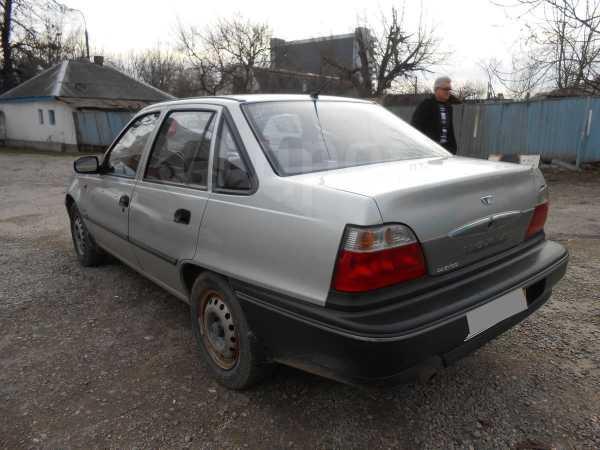 Daewoo Nexia, 2007 год, 185 000 руб.