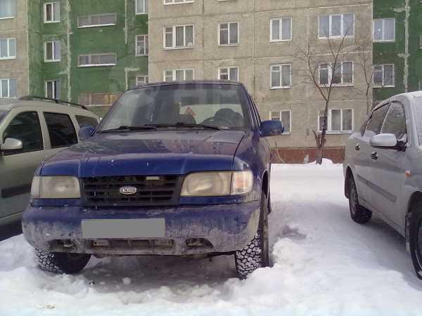 Kia Sportage, 1993 год, 175 000 руб.