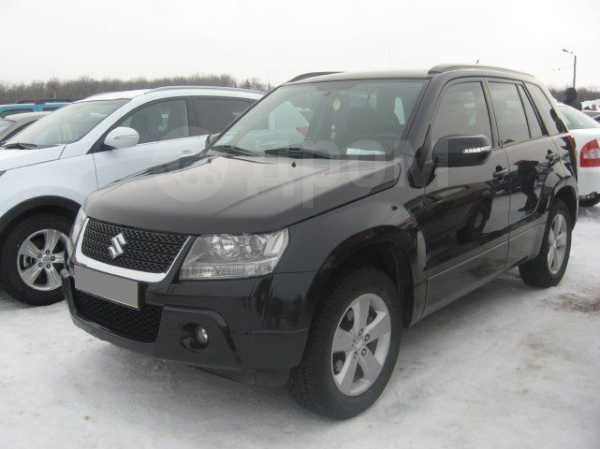 Suzuki Grand Vitara, 2010 год, 820 000 руб.