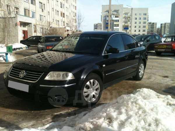 Volkswagen Passat, 2002 год, 390 000 руб.
