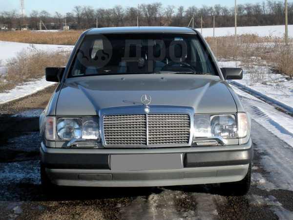 Mercedes-Benz E-Class, 1987 год, 204 000 руб.