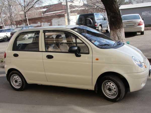 Daewoo Matiz, 2010 год, 200 000 руб.