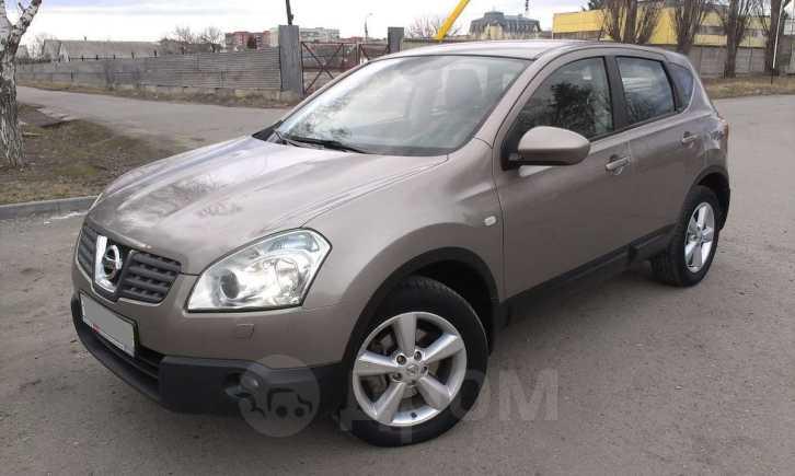 Nissan Qashqai, 2007 год, 630 000 руб.