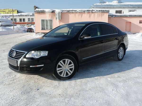 Volkswagen Passat, 2008 год, 595 000 руб.