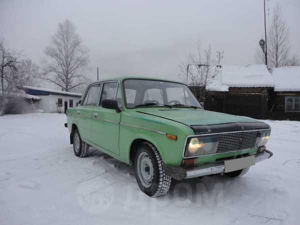 Лада 2106, 1983 год, 50 000 руб.