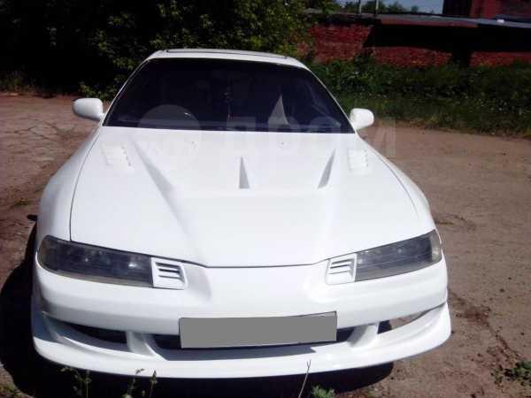 Honda Prelude, 1991 год, 195 000 руб.
