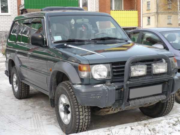 Mitsubishi Pajero, 1994 год, 430 000 руб.