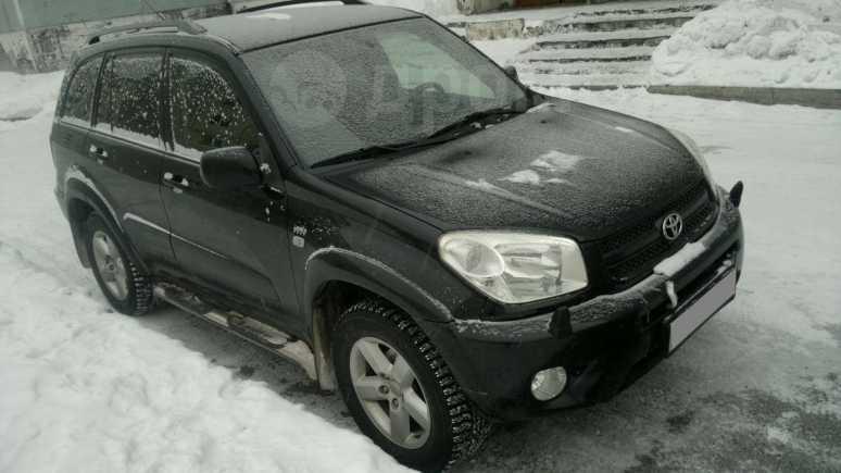 Toyota RAV4, 2005 год, 635 000 руб.