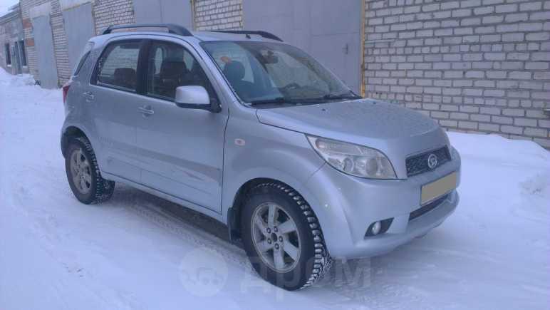Daihatsu Terios, 2008 год, 650 000 руб.