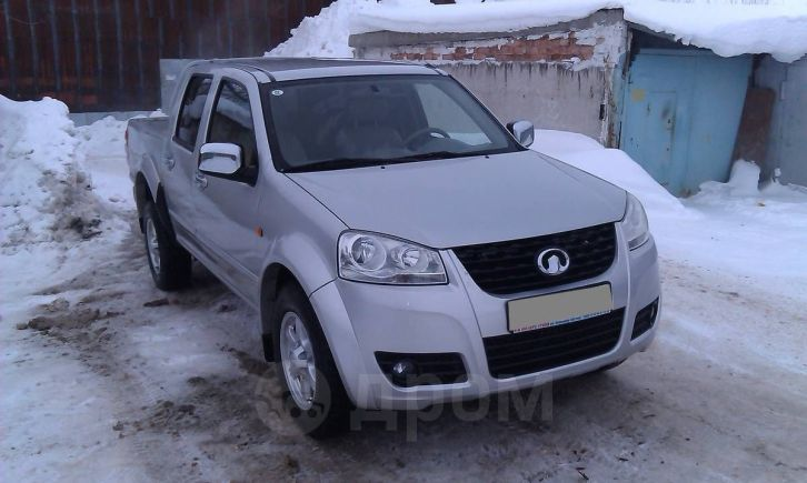 Great Wall Wingle, 2011 год, 520 000 руб.