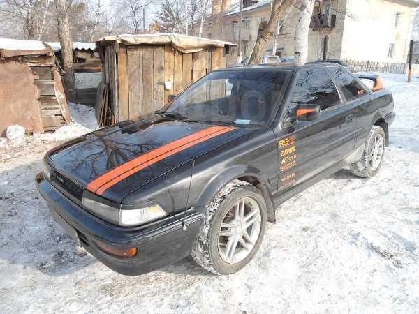 Toyota Corolla Levin, 1991 год, 110 000 руб.
