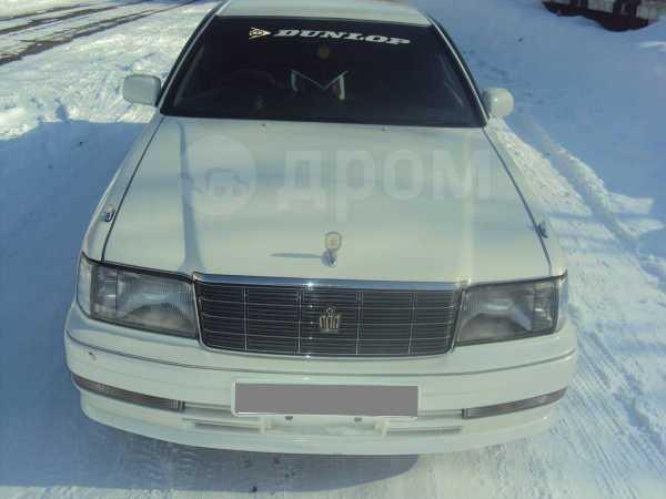Toyota Crown, 1997 год, 250 000 руб.