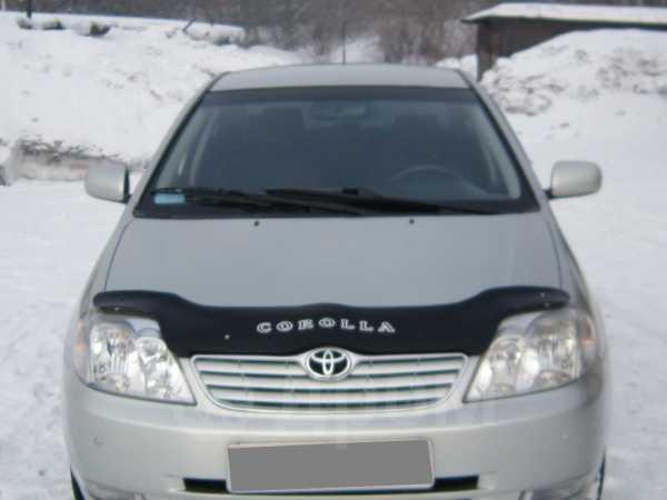 Toyota Corolla, 2005 год, 397 000 руб.