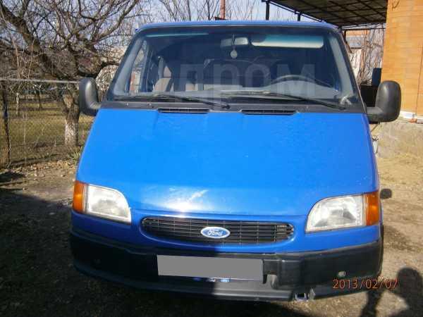 Ford Taurus, 1994 год, 180 000 руб.