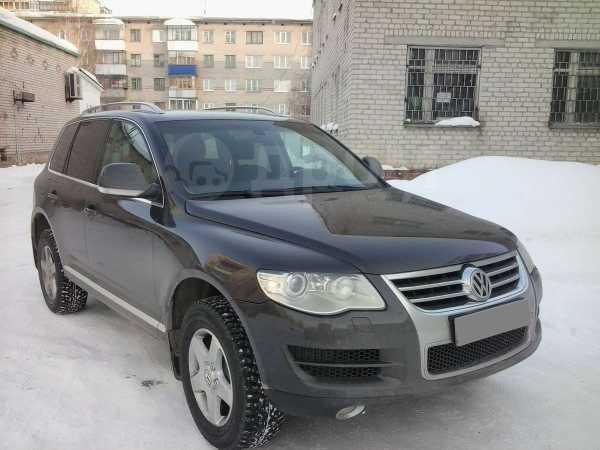 Volkswagen Touareg, 2007 год, 1 130 000 руб.
