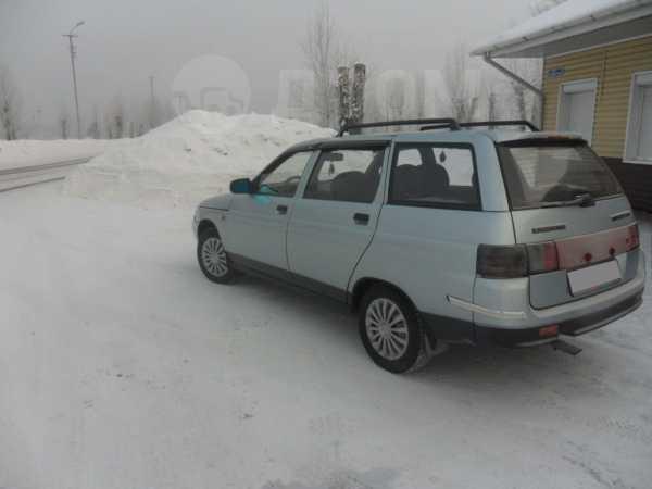 Лада 2111, 2001 год, 135 000 руб.