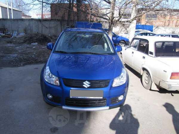 Suzuki SX4, 2010 год, 559 000 руб.