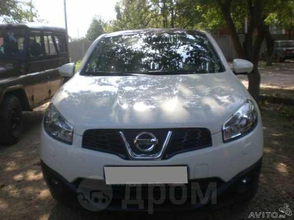 Nissan Qashqai, 2011 год, 900 000 руб.