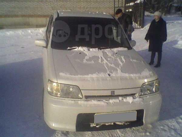 Nissan Cube, 2000 год, 175 000 руб.