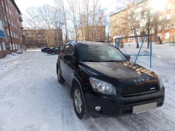 Toyota RAV4, 2008 год, 870 000 руб.