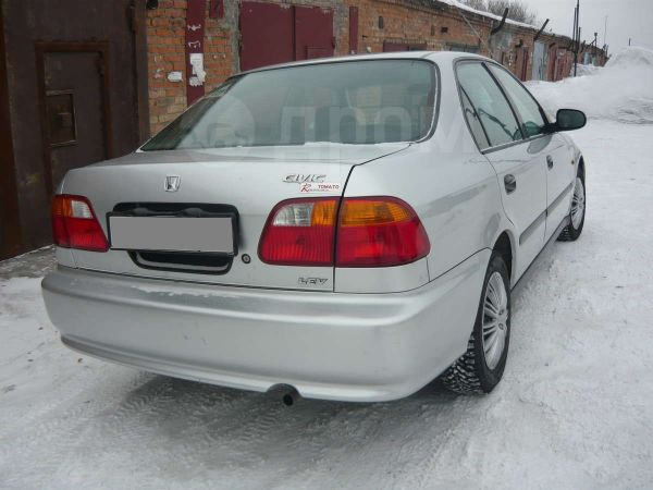 Honda Civic Ferio, 1998 год, 195 000 руб.