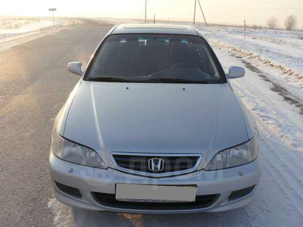 Honda Accord, 2001 год, 390 000 руб.