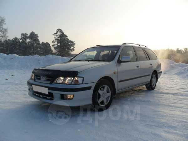 Nissan Primera, 2000 год, 235 000 руб.
