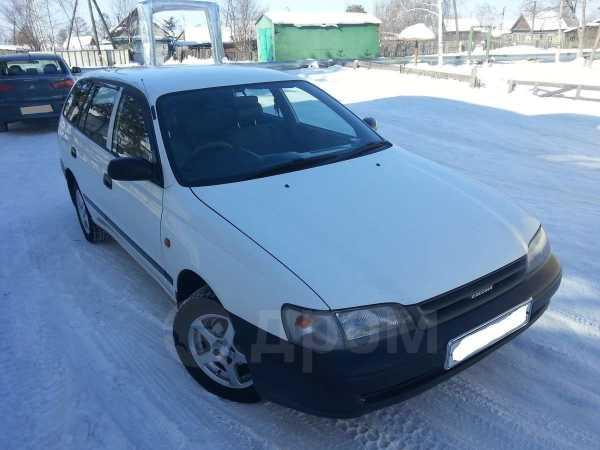 Toyota Caldina, 1999 год, 250 999 руб.
