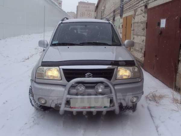 Suzuki Grand Vitara, 2002 год, 455 000 руб.