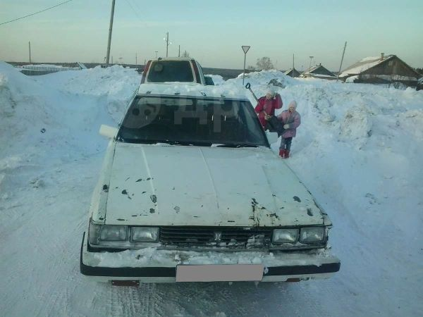 Toyota Cresta, 1985 год, 40 000 руб.