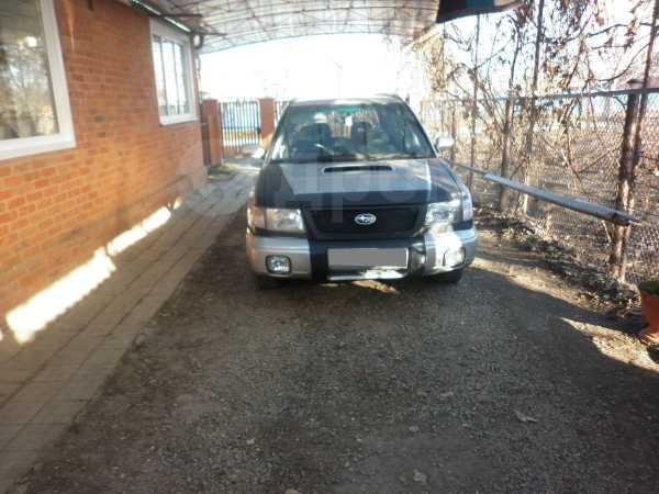 Subaru Forester, 1999 год, 190 000 руб.