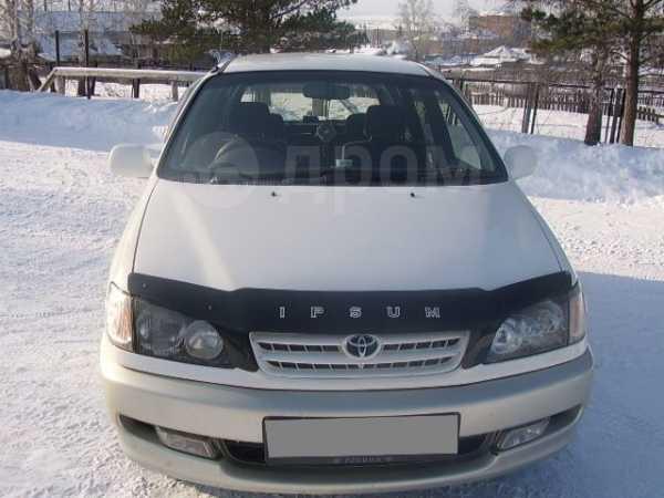 Toyota Ipsum, 1997 год, 300 000 руб.
