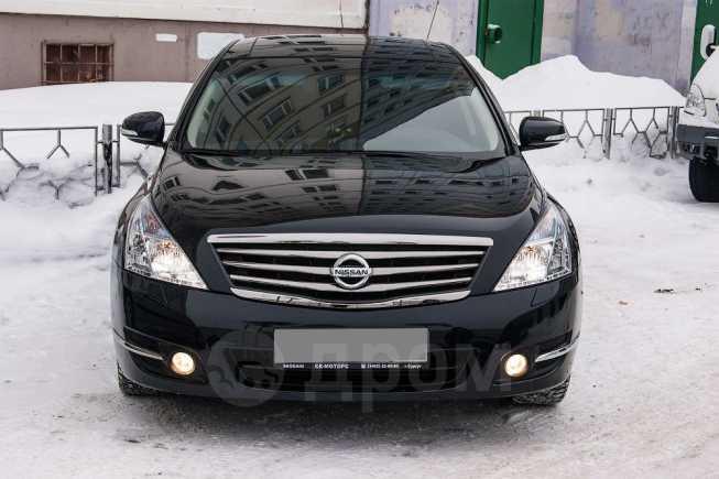 Nissan Teana, 2009 год, 870 000 руб.