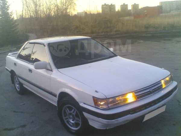 Toyota Vista, 1989 год, 110 000 руб.