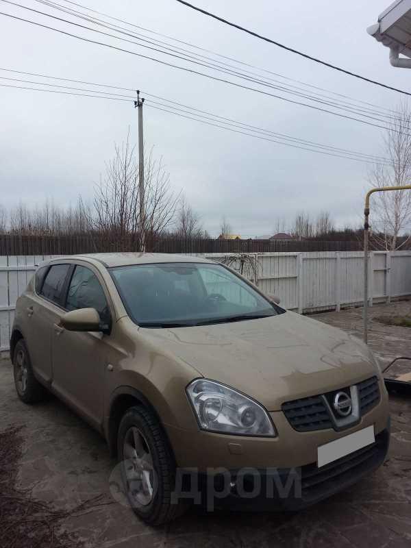 Nissan Qashqai, 2007 год, 650 000 руб.