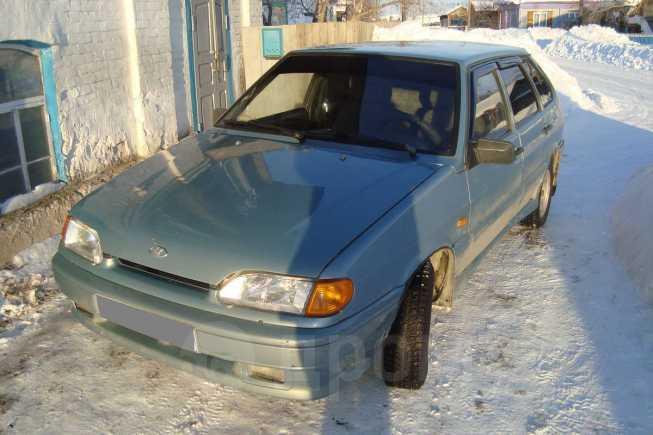 Лада 2114 Самара, 2002 год, 115 000 руб.