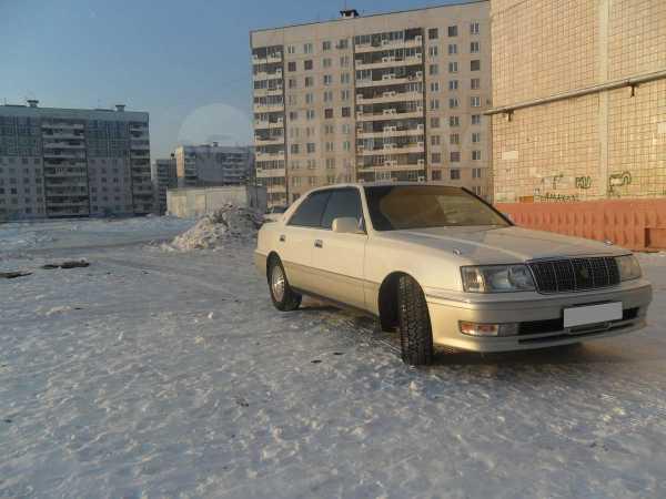 Toyota Crown, 1998 год, 305 000 руб.