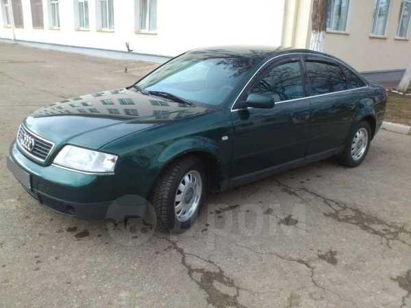Audi A6, 1997 год, 310 000 руб.
