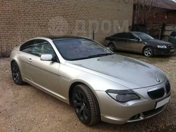BMW 6-Series, 2005 год, 970 000 руб.
